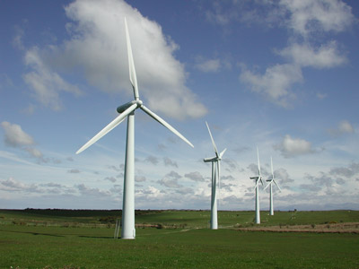 Financial close reached for Henvey Inlet Wind project
