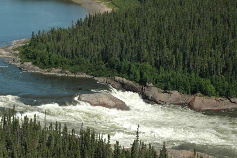 PUB to examine options to mitigate Muskrat Falls