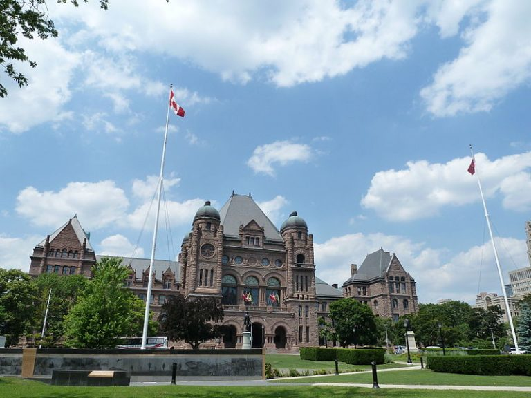 Ontario announces significant changes to its cabinet