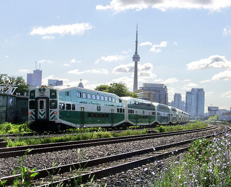 Four teams prequalified for GO Rail Expansion On-Corridor Works Project