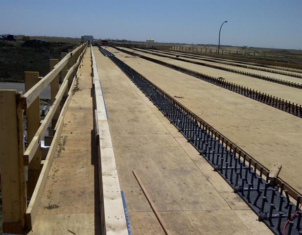 Saskatchewan's 2018 highway construction season underway