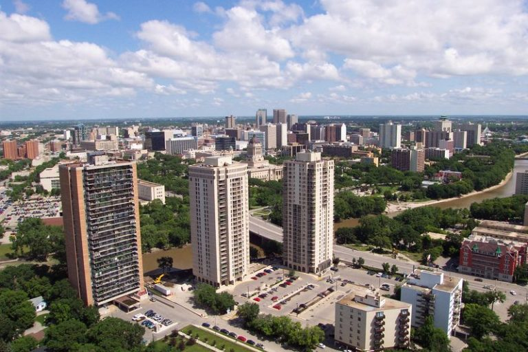 New report touts need for national urban strategy