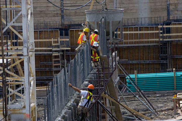 Infrastructure Ontario releases Winter 2020 P3 Market Update