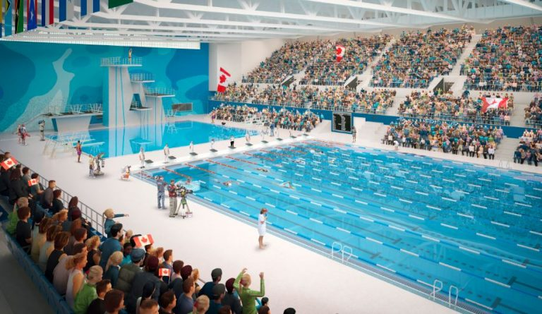 Pan Am Games: One Year Out
