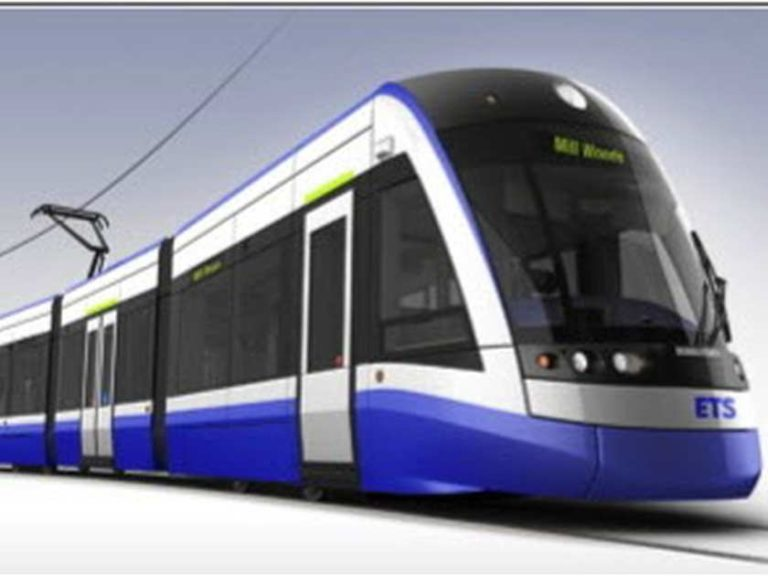 Three teams qualify for Valley Line West LRT RFP