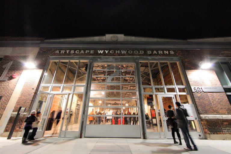 Adaptive Reuse in Doors Open Toronto 2016