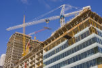 High rise construction # 7 XL