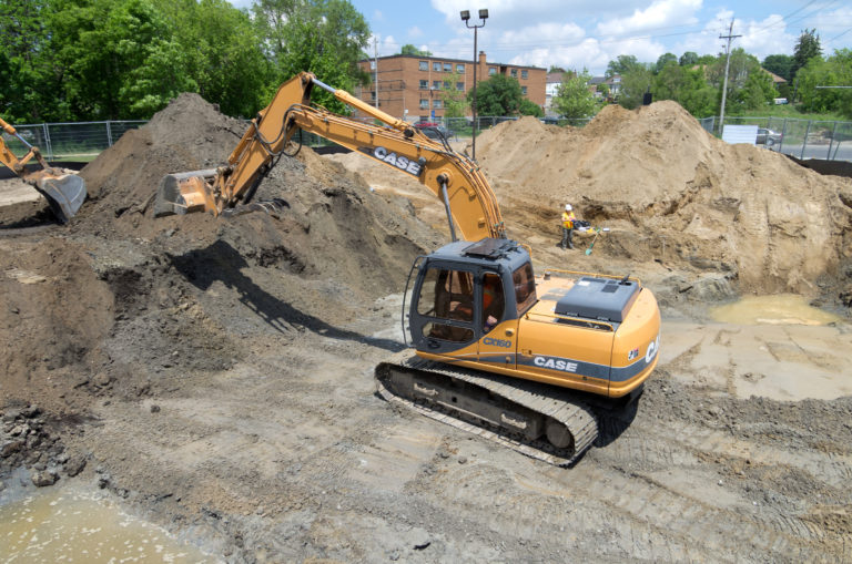 Funding renewed for Federal Contaminated Sites Action Plan