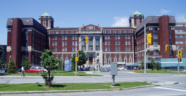Ontario supporting planning for The Ottawa Hospital redevelopment