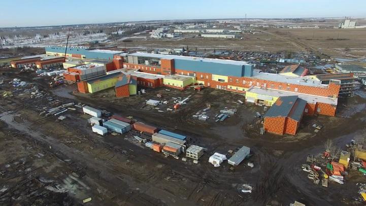 Saskatchewan budget earmarks $2.7 billion for infrastructure