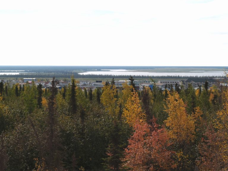 Canada investing in NWT wind energy study