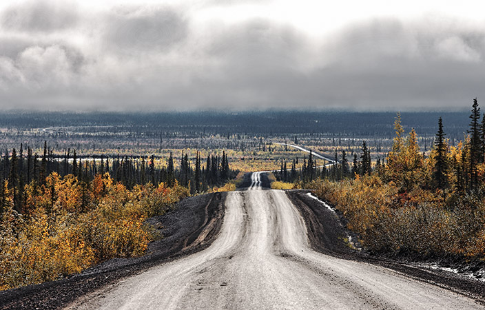 Infrastructure gets new representation in NWT