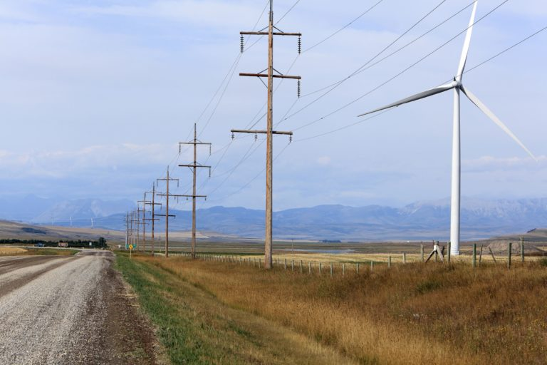 NaiKun wind project sold to Northland Power