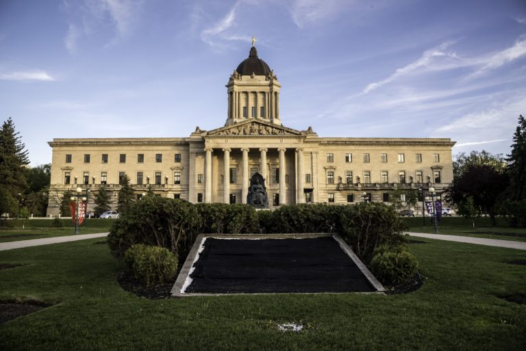 Manitoba releases planning, zoning, and permitting review recommendations