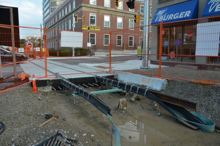 Building Ontario's infrastructure