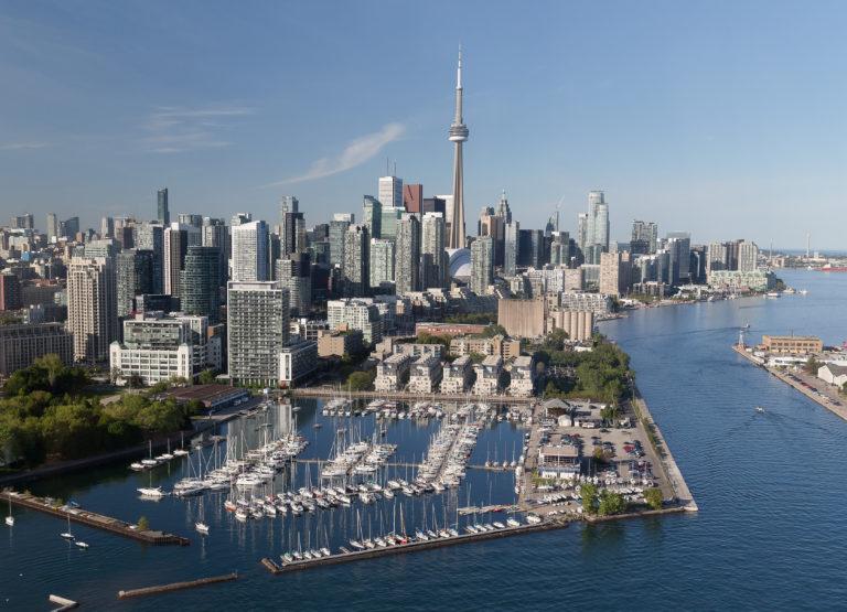 Building a 'future ready' Toronto