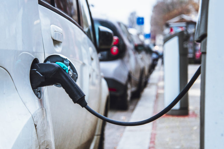 NRCan releases RFP for Zero Emission Vehicle Infrastructure Program
