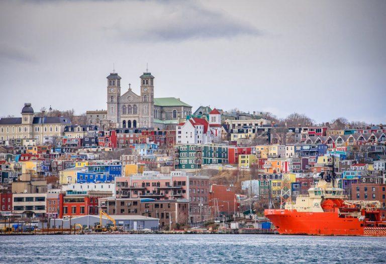 Newfoundland and Labrador releases its 2018-19 budget