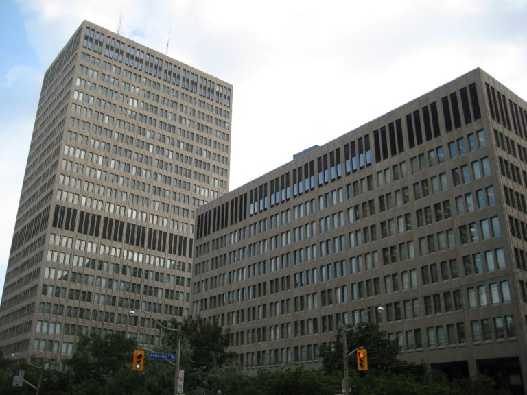 RFP issued for the Macdonald Block Reconstruction Project