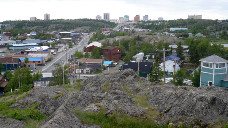 GoC awards contract for Giant Mine construction manager