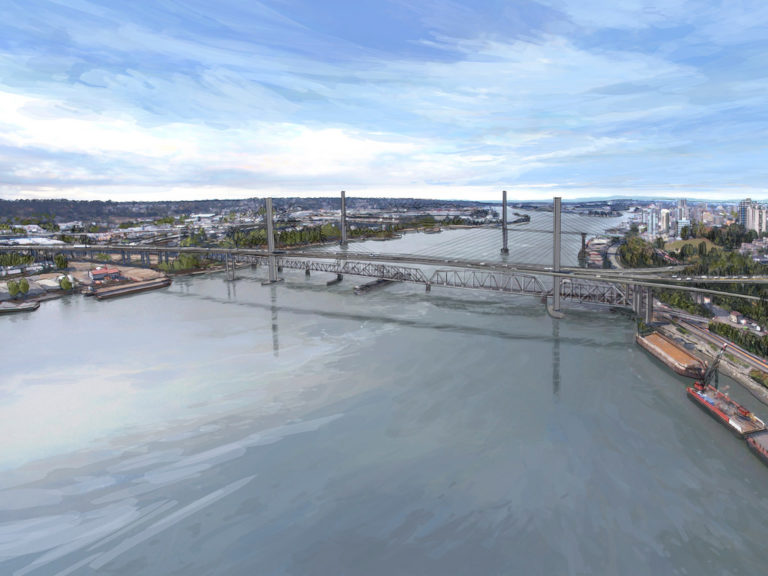 Proponent list updated for Broadway Subway, Pattullo projects