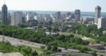 Hamilton-Ontario-Skyline