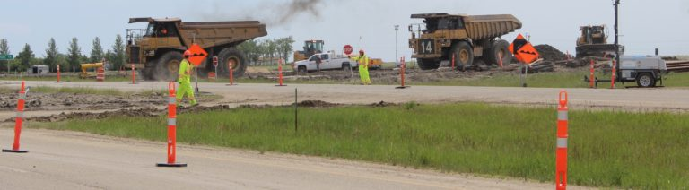 Regina Bypass reaches 90 per cent completion