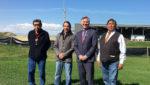 Tsuut'ina Nation Sportsplex