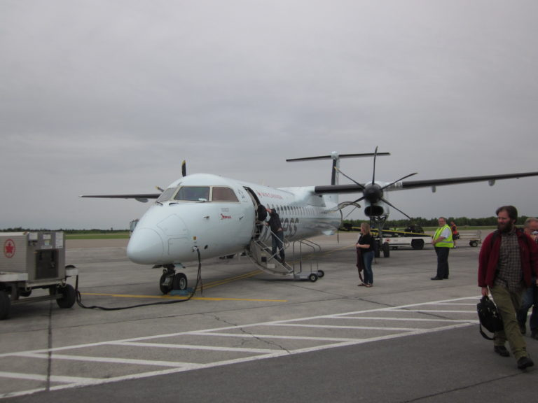 MOU paves way for ownership transfer of northern Manitoba airports