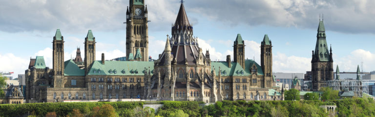 Provinces, territories receive federal gas tax funding