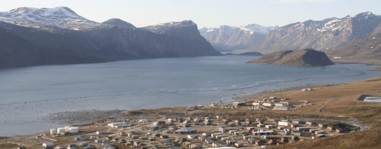 Canada announces funding for transportation infrastructure in Nunavut