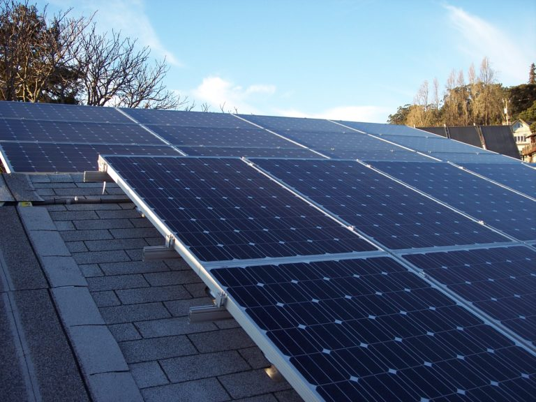 Canada, Alberta invest in Fort Chipewyan solar project