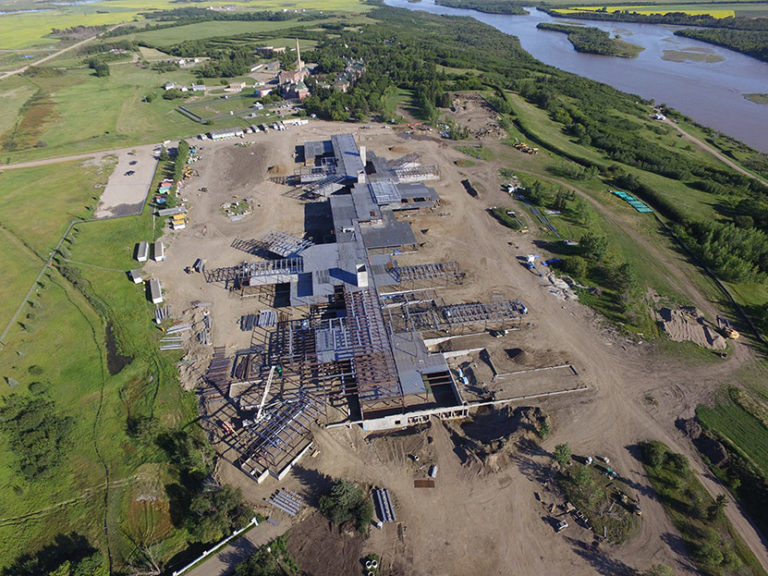 SNC-Lavalin fills facility management role for Saskatchewan Hospital North Battleford