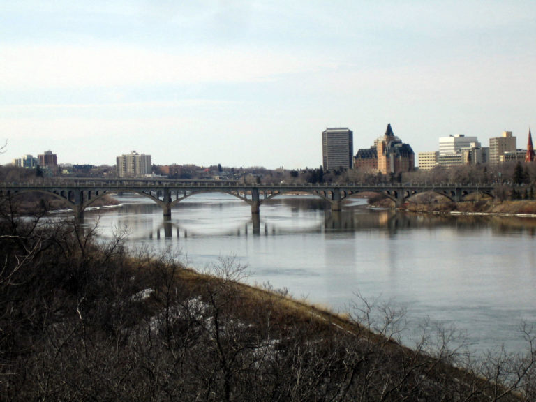 Canada invests in Saskatchewan water and wastewater infrastructure