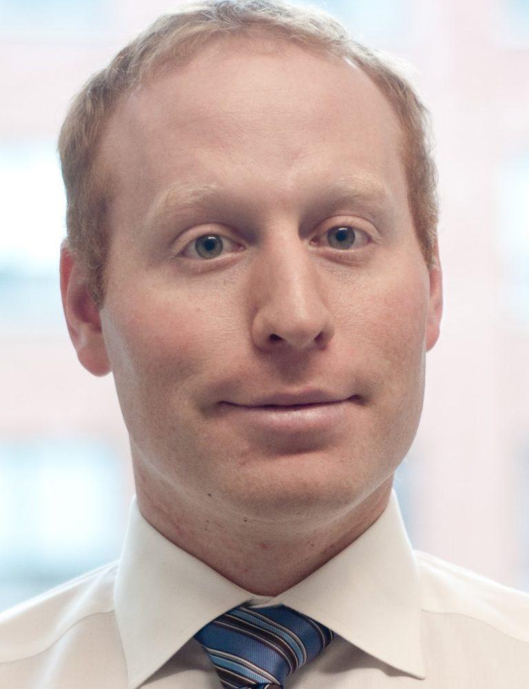 Andrew Pariser