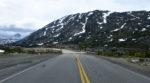 The Yukon Highway