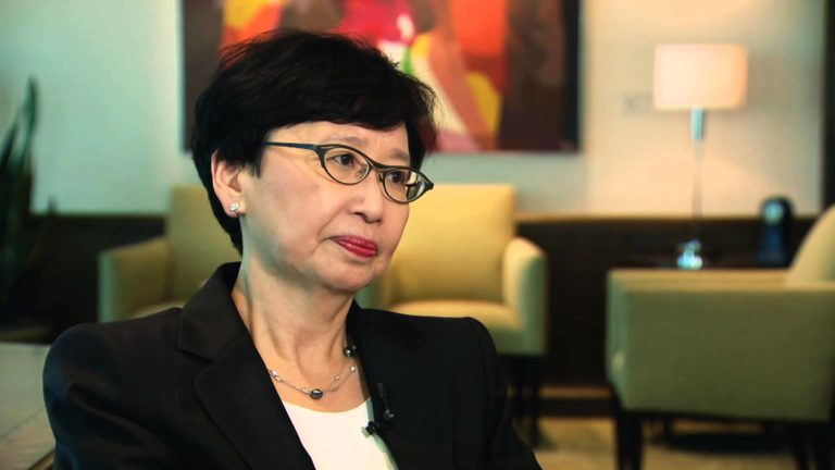 Fukakusa to be installed as Ryerson's first female chancellor