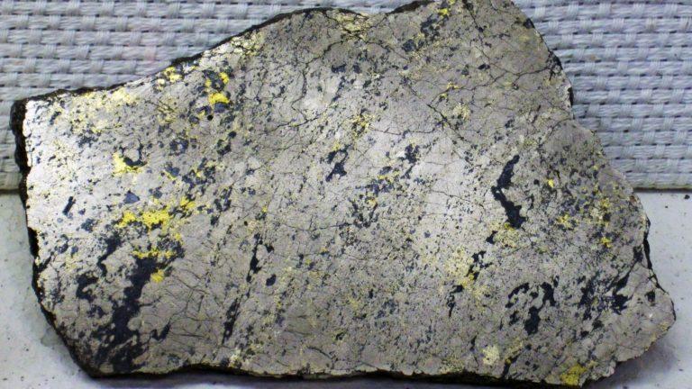 New collaboration to study pyrrhotite in concrete