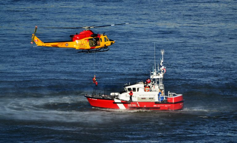 Contract awarded for Canadian Coast Guard College rehabilitation
