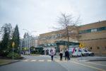 Langley-hospital