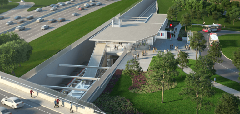 Ontario pledges $1.2 billion for Ottawa Stage 2 LRT