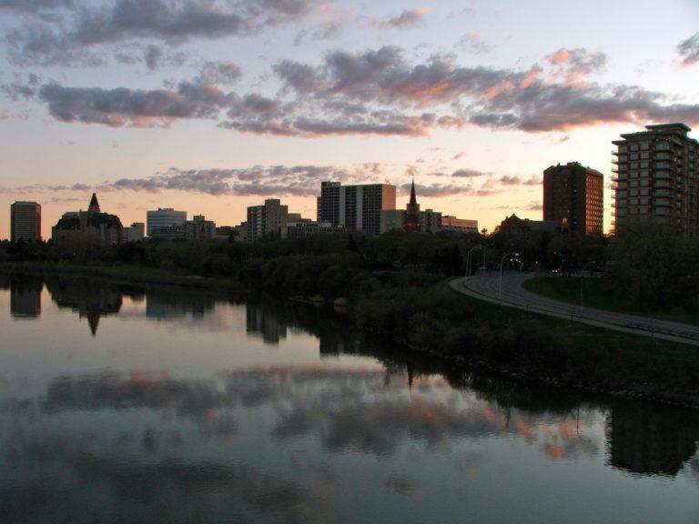 Canada, Saskatchewan invest in water infrastructure