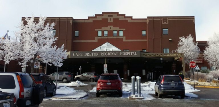 Nova Scotia issues RFP for the CBRM Health Care Redevelopment Project