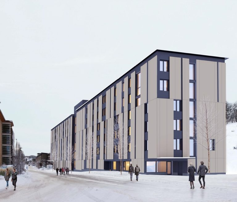 B.C. helps fund new UBC Okanagan student housing