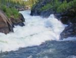 Taltson River