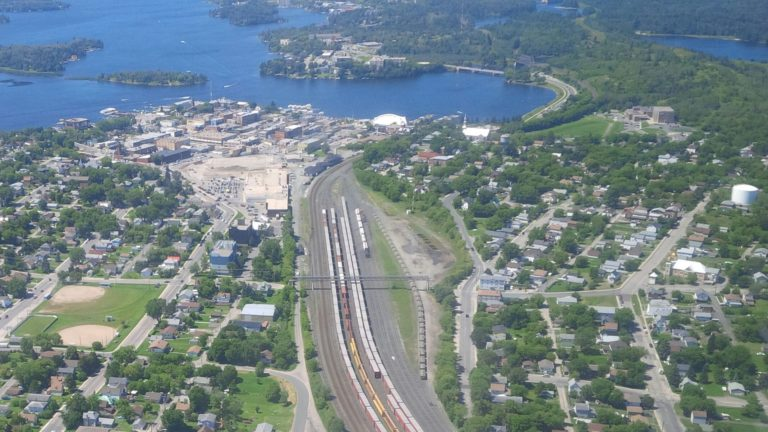 Ontario invests in Kenora, Dryden transportation projects