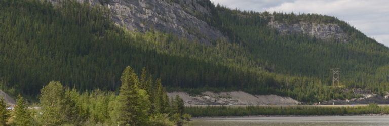 Agreement reached to expand Highway 1 in Alberta