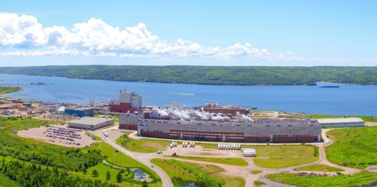 CIB supporting development of Pirate Harbour Wind Farm