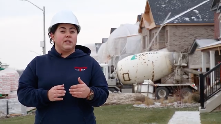 Video series hopes to encourage young people to consider skilled trades