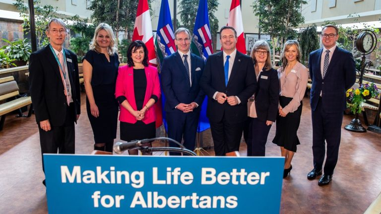 First phase of Red Deer hospital expansion annnounced